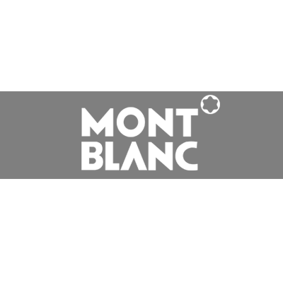 Mont Blanc - Yu Retail di Francesco Zabini - Visual merchandising - Vetrine