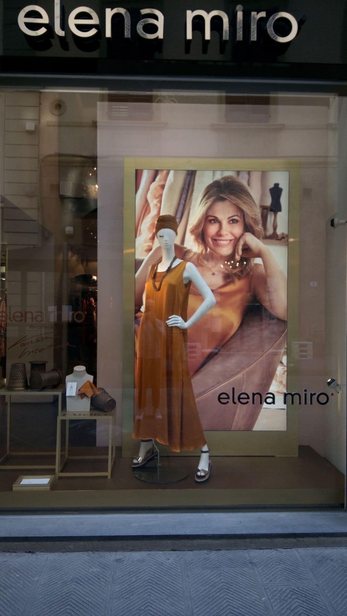 Elena Mirò