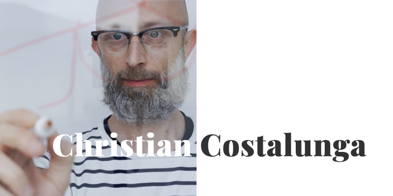 Christian Costalunga