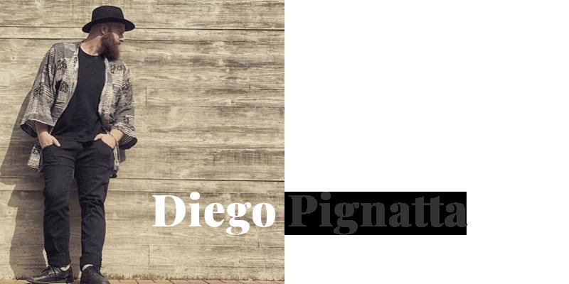 Diego Pignatta