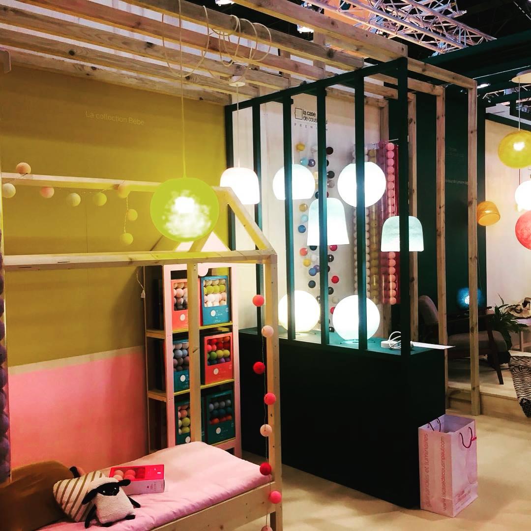 Yu Retail - Maison & Objet