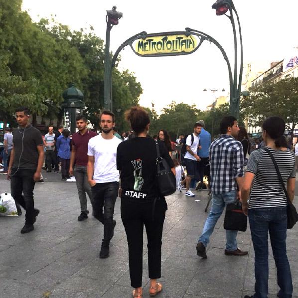 Yu Retail Paris