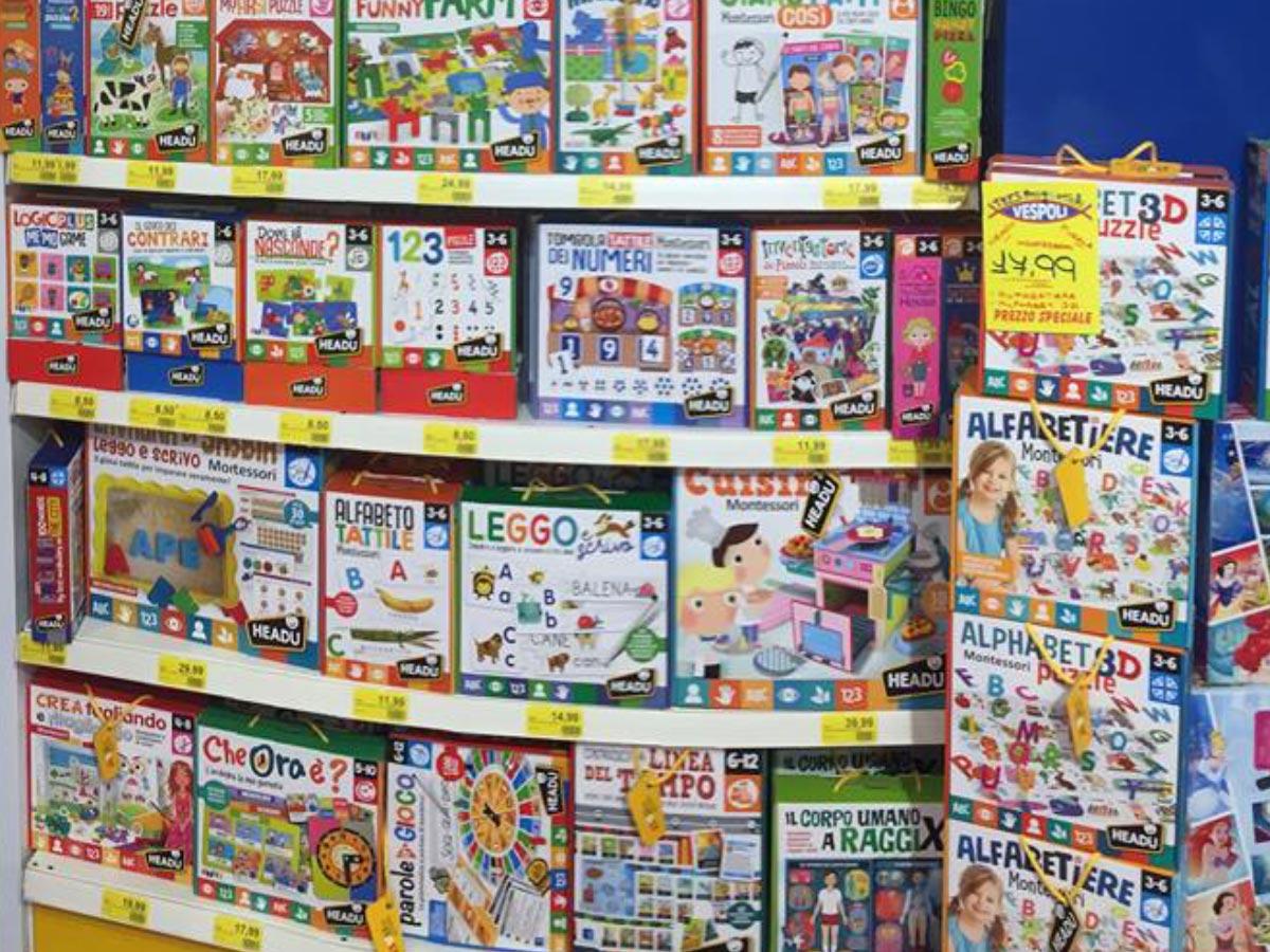 Yu Retail per la formazione dello staff presente negli store concessionari Headu